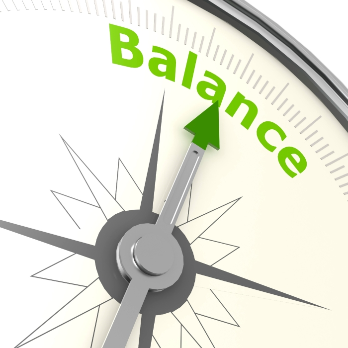 Balance Methodology