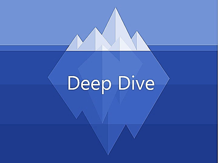 sharepoint dive deep